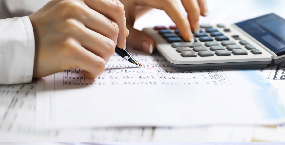 Mortgage and Refinance Calculators banner
